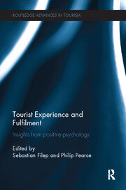 Tourist Experience and Fulfilment: Insights from Positive Psychology