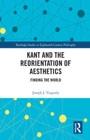 Kant and the Reorientation of Aesthetics: Tinguely