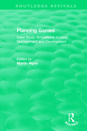 Planning Games (REV)