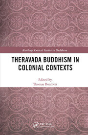 Theravada Buddhism in Colonial Contexts