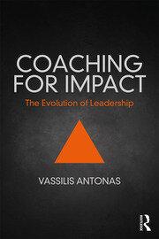 Antonas, Coaching for Impact