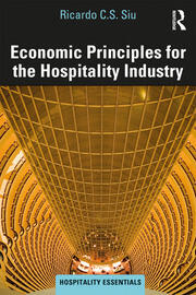 Hospitality industry in the world economies