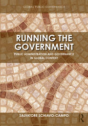 Running the Government: Public Administration and Governance in Global Context