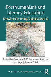 Choosing a Picturebook as Provocation in Teacher Education