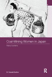 Coal-Mining Women in Japan: Heavy Burdens