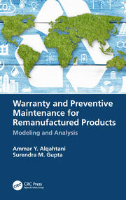 Warranty and Preventive Maintenance for Remanufactured Products: Modeling and Analysis