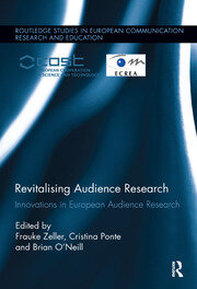 Revitalising Audience Research: Innovations in European Audience Research