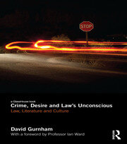 Freud and literary jurisprudence: criticisms, responses and perspectives