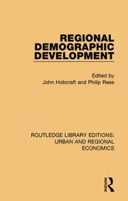 Regional Demographic Development