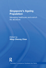 Singapore's Ageing Population: Managing Healthcare and End-of-Life Decisions