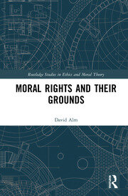 Moral Rights and Their Grounds