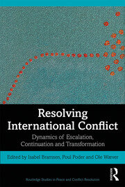 Resolving International Conflict: Dynamics of Escalation, Continuation and Transformation