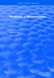Handbook of Bioremediation (1993)