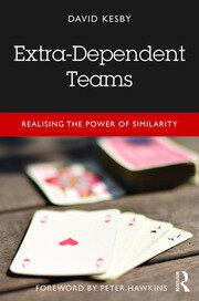 Extra-Dependent Teams: Kesby