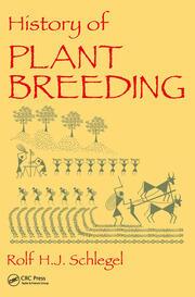 History of Plant Breeding