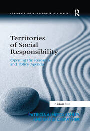 Territories of Social Responsibility: Opening the Research and Policy Agenda