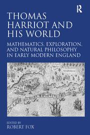 Thomas Harriot and His World