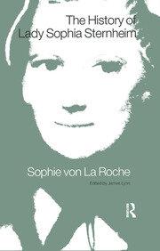 The History of Lady Sophia Sternheim