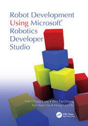 Robot Development Using Microsoft Robotics Developer Studio