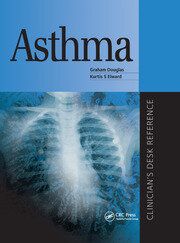 Asthma: Clinician's Desk Reference