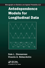 Antedependence Models for Longitudinal Data