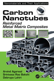 Carbon Nanotubes: Reinforced Metal Matrix Composites