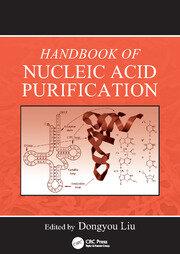 Handbook of Nucleic Acid Purification