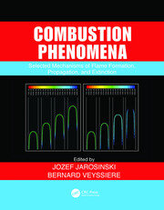 Combustion Phenomena: Selected Mechanisms of Flame Formation, Propagation and Extinction