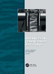 Advances in Cement-Based Materials: Proc. Int. Conf. Advanced Concrete Materials, 17-19 Nov. 2009, Stellenbosch, South Africa