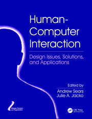Human-Computer Interaction: Design Issues, Solutions, and Applications