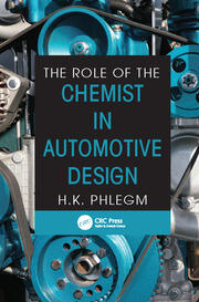The Role of the Chemist in Automotive Design