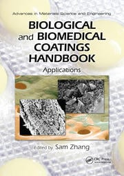 Biological and Biomedical Coatings Handbook: Applications