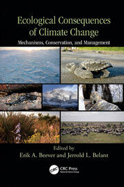 Ecological Consequences of Climate Change: Mechanisms, Conservation, and Management
