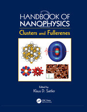 Handbook of Nanophysics: Clusters and Fullerenes