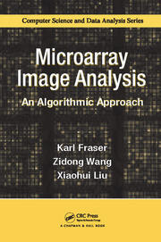 Microarray Image Analysis: An Algorithmic Approach