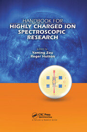Handbook for Highly Charged Ion Spectroscopic Research