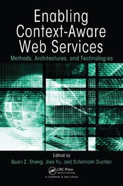 Enabling Context-Aware Web Services: Methods, Architectures, and Technologies