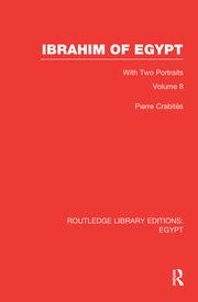 Ibrahim of Egypt (RLE Egypt)