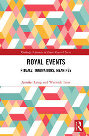 Royal Events: Rituals, Innovations, Meanings