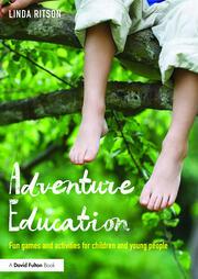 Adventure Education - Ritson