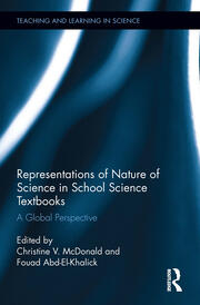 Representations of Nature of Science in School Science Textbooks: A Global Perspective