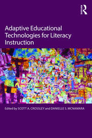 Adaptive Educational Technologies for Literacy Instruction - 1st Edition book cover