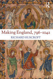 Making England, 796-1042