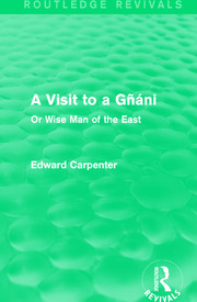 A Visit to a Gñáni: Or Wise Man of the East