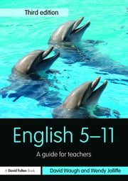 English 5-11: A guide for teachers
