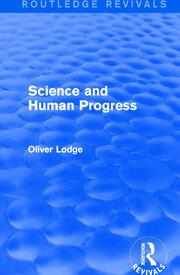 Science and Human Progress