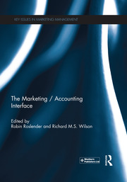 The Marketing / Accounting Interface