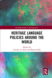 Heritage Language Policies around the World