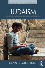 Judaism: A Contemporary Philosophical Investigation