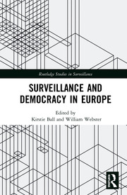 Surveillance and Democracy in Europe